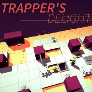 Comprar Trappers Delight CD Key Comparar Precios