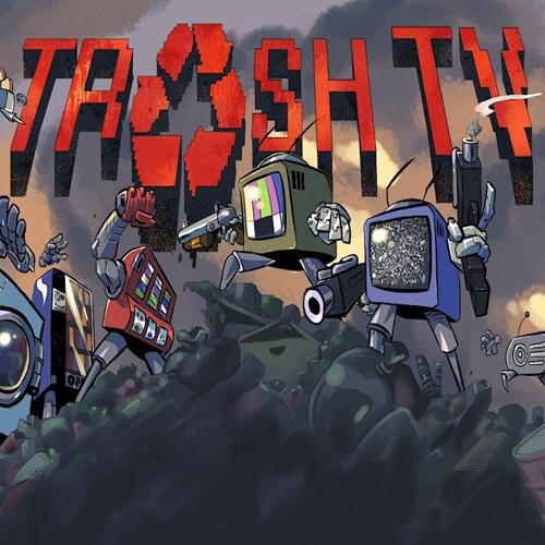 Comprar Trash TV CD Key Comparar Precios