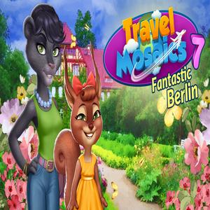 Travel Mosaics 7 Fantastic Berlin