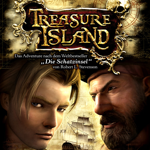 Comprar Treasure Island CD Key Comparar Precios