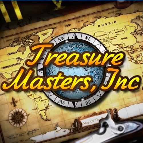 Comprar Treasure Masters Inc CD Key Comparar Precios