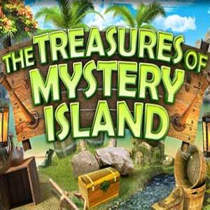 Comprar Treasures of Mystery Island CD Key Comparar Precios