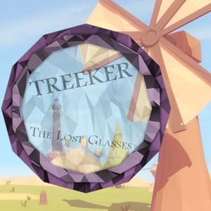 Comprar Treeker The Lost Glasses CD Key Comparar Precios