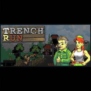 Comprar Trench Run CD Key Comparar Precios