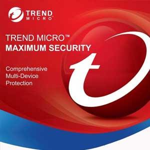 Comprar Trend Micro Maximum Security 2020 CD Key Comparar Precios