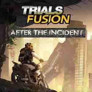 Comprar Trials Fusion After the Incident CD Key Comparar Precios