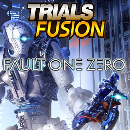 Comprar Trials Fusion Fault One Zero CD Key Comparar Precios