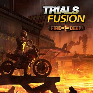 Trials Fusion Fire in the Deep