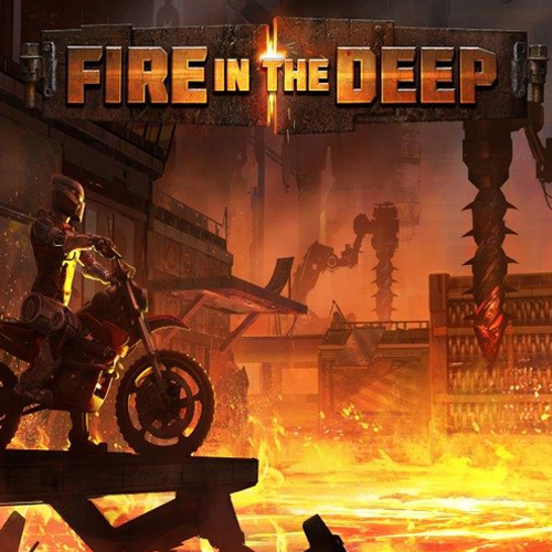 Comprar Trials Fusion Fire In The Deep CD Key Comparar Precios