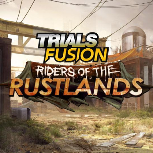 Comprar Trials Fusion Riders of Rustlands CD Key Comparar Precios