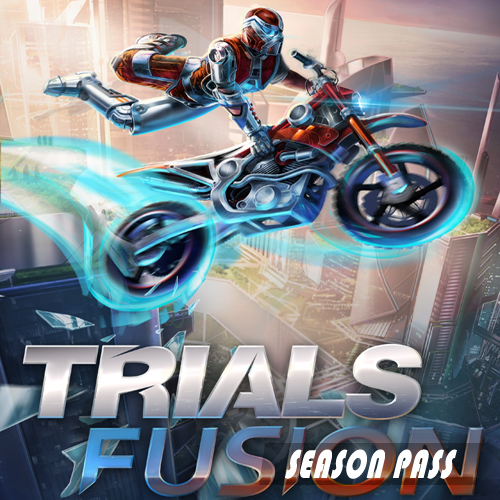 Comprar Trials Fusion season pass CD Key Comparar Precios