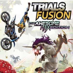 Comprar Trials Fusion The Awesome Max Edition Ps4 Code Comparar Precios