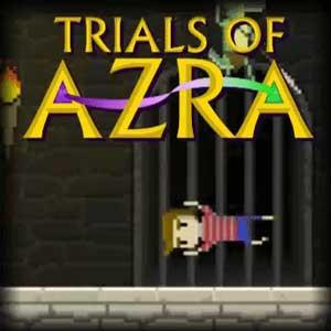 Comprar Trials of Azra CD Key Comparar Precios