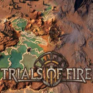 Comprar Trials of Fire CD Key Comparar Precios