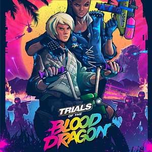 Comprar Trials of the Blood Dragon CD Key Comparar Precios
