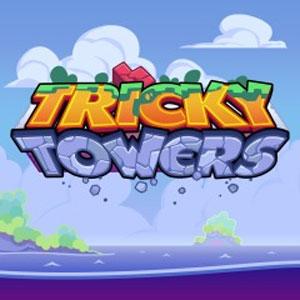 Comprar Tricky Towers PS5 Barato Comparar Precios