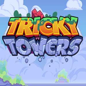 Comprar Tricky Towers CD Key Comparar Precios