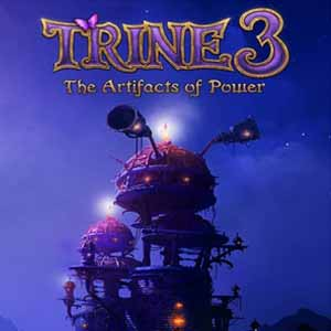 Comprar Trine 3 The Artifacts of Power CD Key Comparar Precios