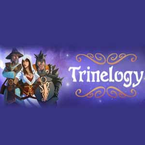 Comprar Trinelogy CD Key Comparar Precios