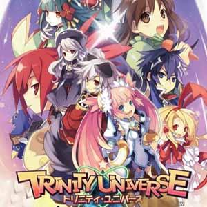 Comprar Trinity Universe Ps3 Code Comparar Precios