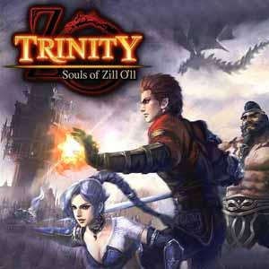 Comprar Trinity Zill Oll Zero Ps3 Code Comparar Precios