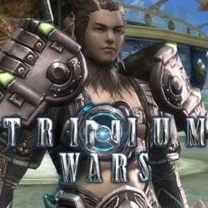 Comprar Trinium Wars CD Key Comparar Precios