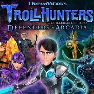 Comprar Trollhunters Defenders of Arcadia CD Key Comparar Precios