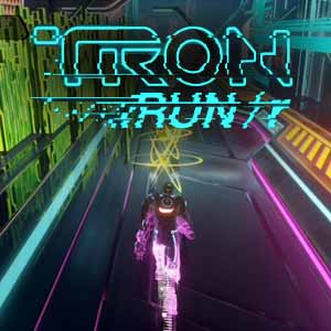 Comprar TRON RUN/r CD Key Comparar Precios