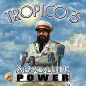Comprar Tropico 3 Absolute Power CD Key Comparar Precios