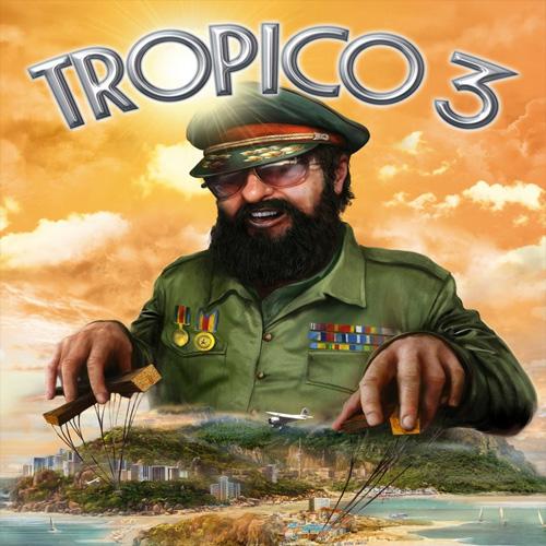 Comprar Tropico 3 CD Key Comparar Precios
