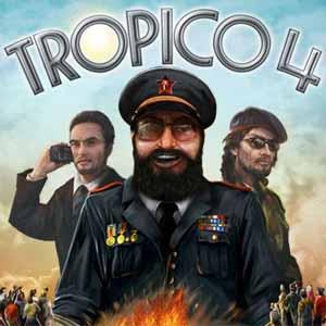 Comprar Tropico 4 Xbox 360 Code Comparar Precios