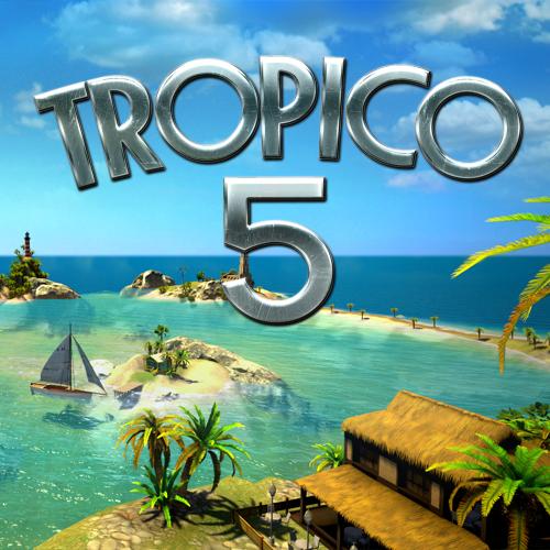 Comprar Tropico 5 Xbox One Code Comparar Precios
