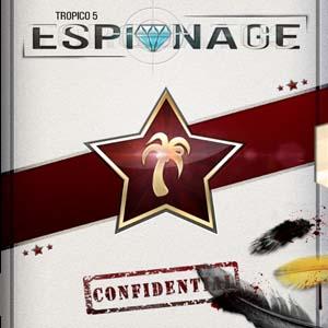 Comprar Tropico 5 Espionage CD Key Comparar Precios