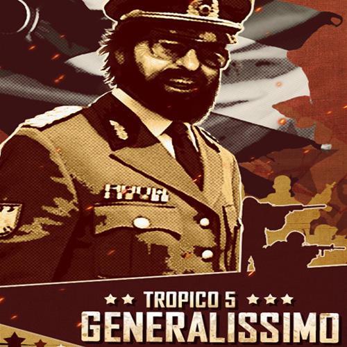 Comprar Tropico 5 Generalissimo CD Key Comparar Precios