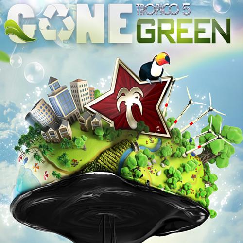 Comprar Tropico 5 Gone Green CD Key Comparar Precios