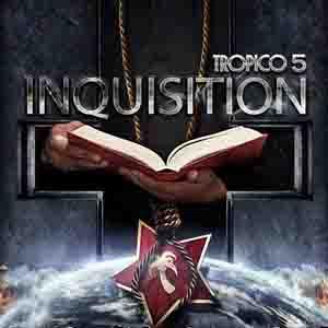 Comprar Tropico 5 Inquisition CD Key Comparar Precios