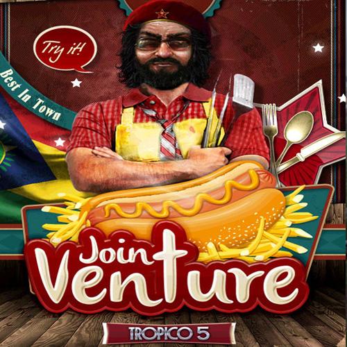 Comprar Tropico 5 Joint Venture CD Key Comparar Precios