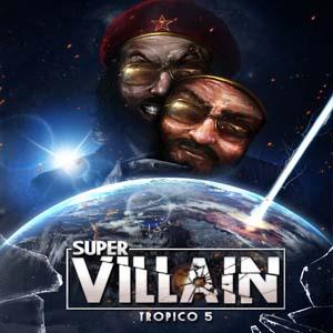 Comprar Tropico 5 Supervillain CD Key Comparar Precios