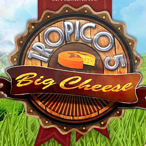 Comprar Tropico 5 The Big Cheese CD Key Comparar Precios