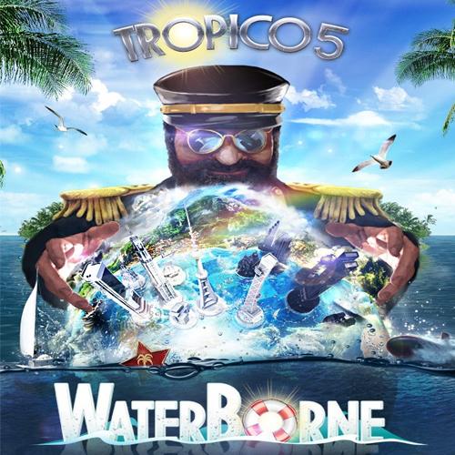 Comprar Tropico 5 Waterborne CD Key Comparar Precios