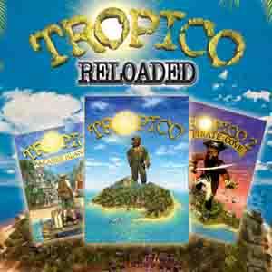 Comprar Tropico Reloaded CD Key Comparar Precios