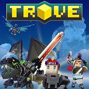 Comprar Trove Power Pack CD Key Comparar Precios