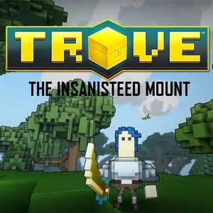 Comprar Trove The Insanisteed Mount CD Key Comparar Precios