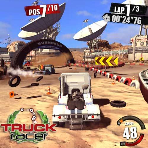 Descargar Truck Racer - PC key Comprar