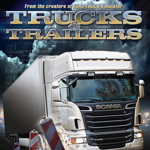Comprar Trucks & Trailers CD Key Comparar Precios