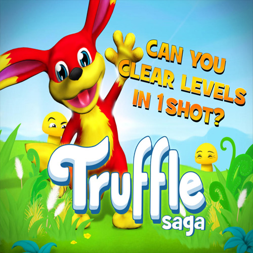 Comprar Truffle Saga CD Key Comparar Precios