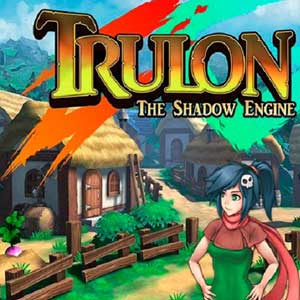 Comprar Trulon The Shadow Engine CD Key Comparar Precios