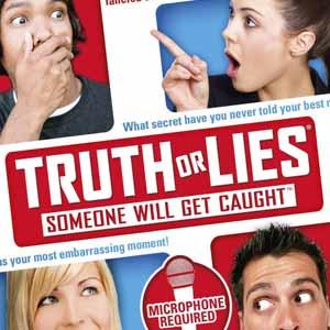 Comprar Truth or Lies Xbox 360 Code Comparar Precios