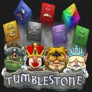 Comprar Tumblestone CD Key Comparar Precios