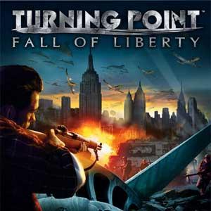 Comprar Turning Point Fall of Liberty CD Key Comparar Precios